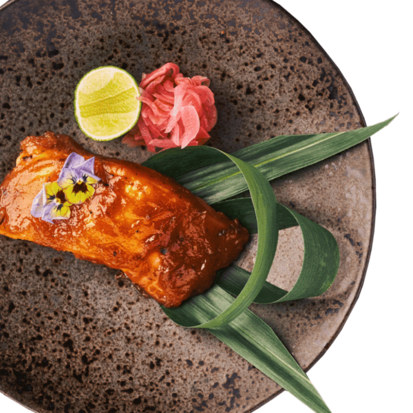 PRC TATTU MisoSalmon Left