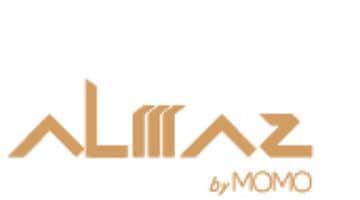 LOGO Almaz by Momo